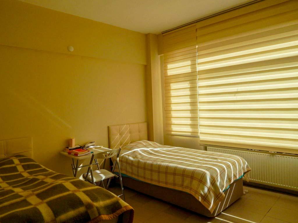 Ersa Kız Apart-35-1 Nolu Oda