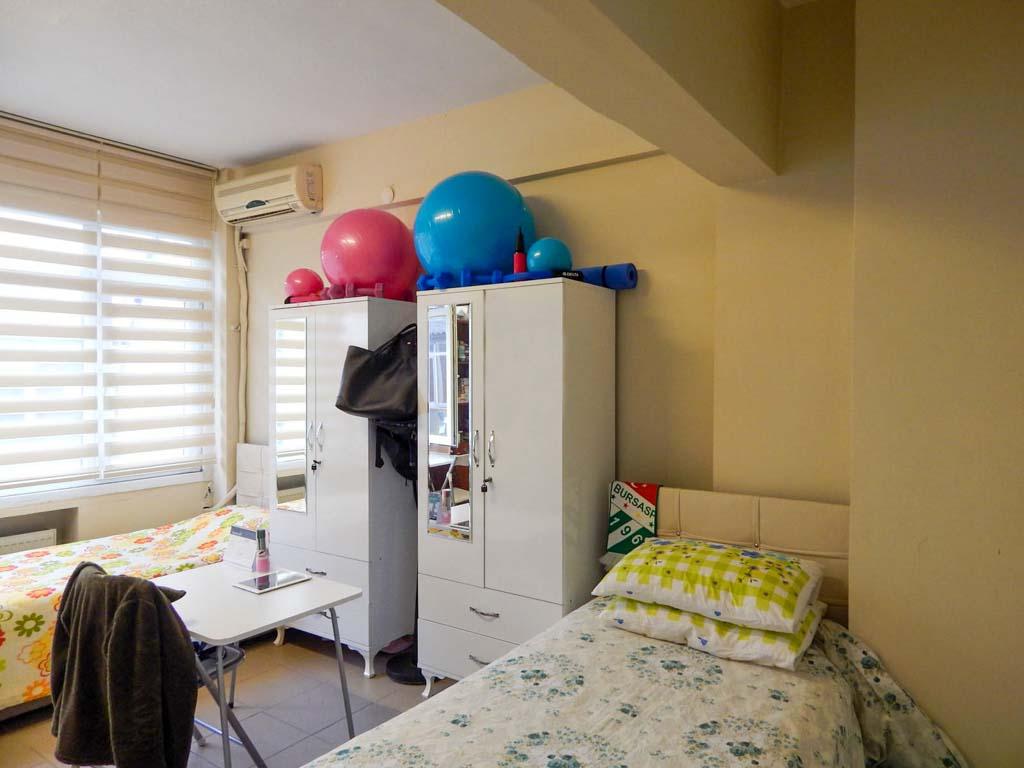 Ersa Kız Apart-35-2 Nolu Oda-2
