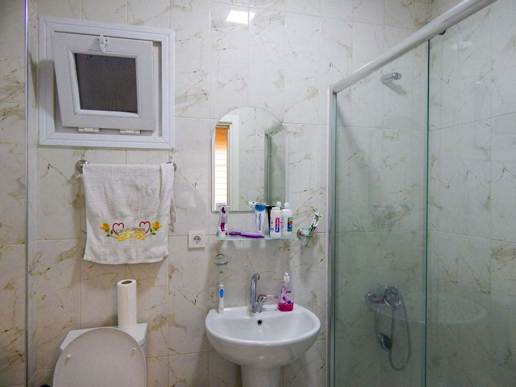 Ersa Kız Apart-35-2 Nolu Oda-5