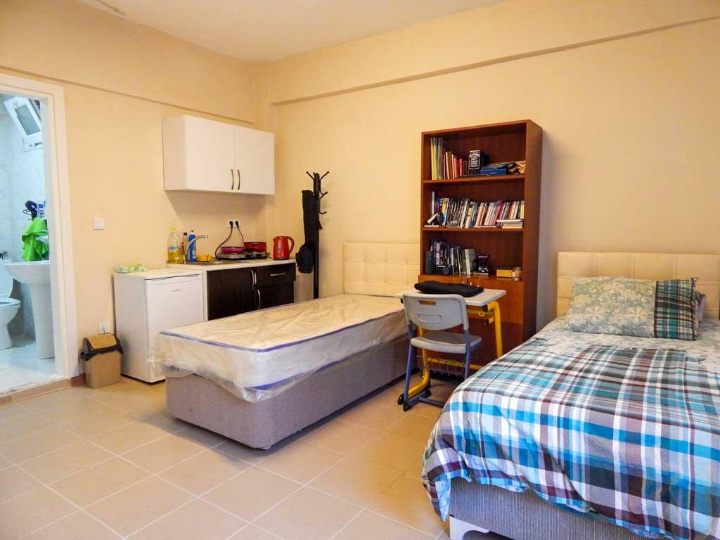 Ersa Kız Apart-35-3 Nolu Oda-3