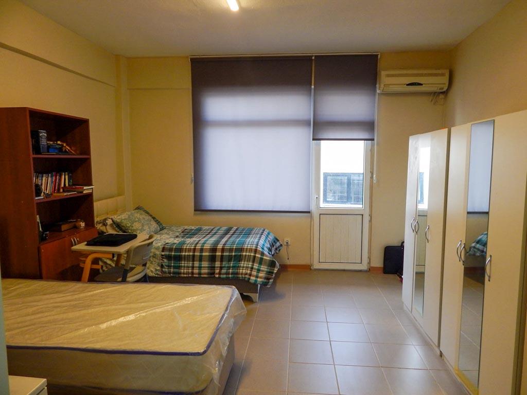 Ersa Kız Apart-35-3 Nolu Oda