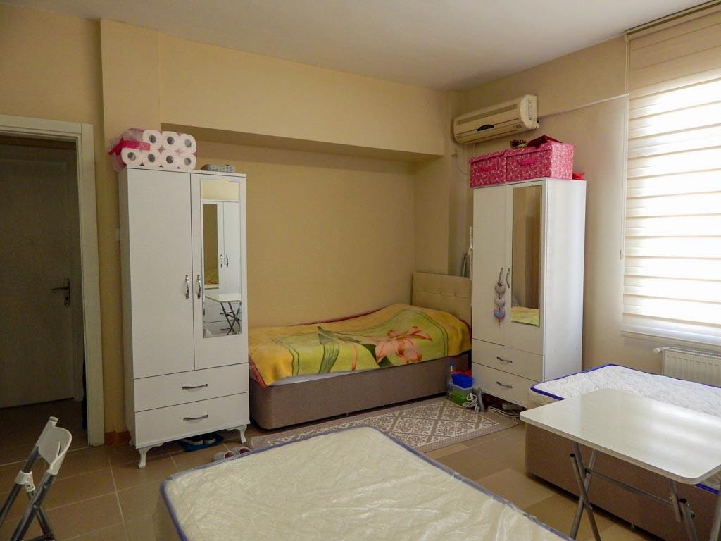 Ersa Kız Apart-35-4 Nolu Oda-2