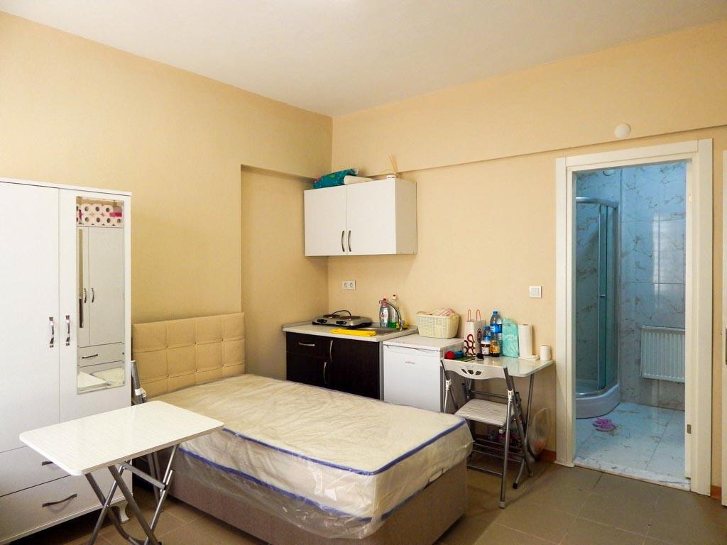 Ersa Kız Apart-35-4 Nolu Oda-3