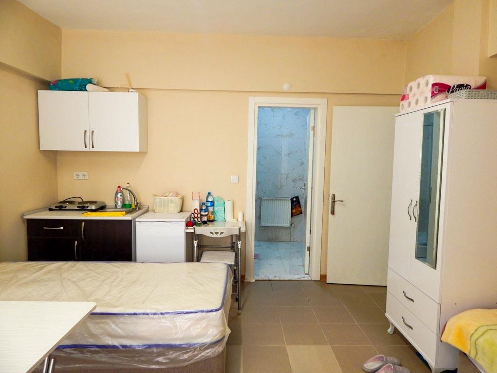 Ersa Kız Apart-35-4 Nolu Oda-4