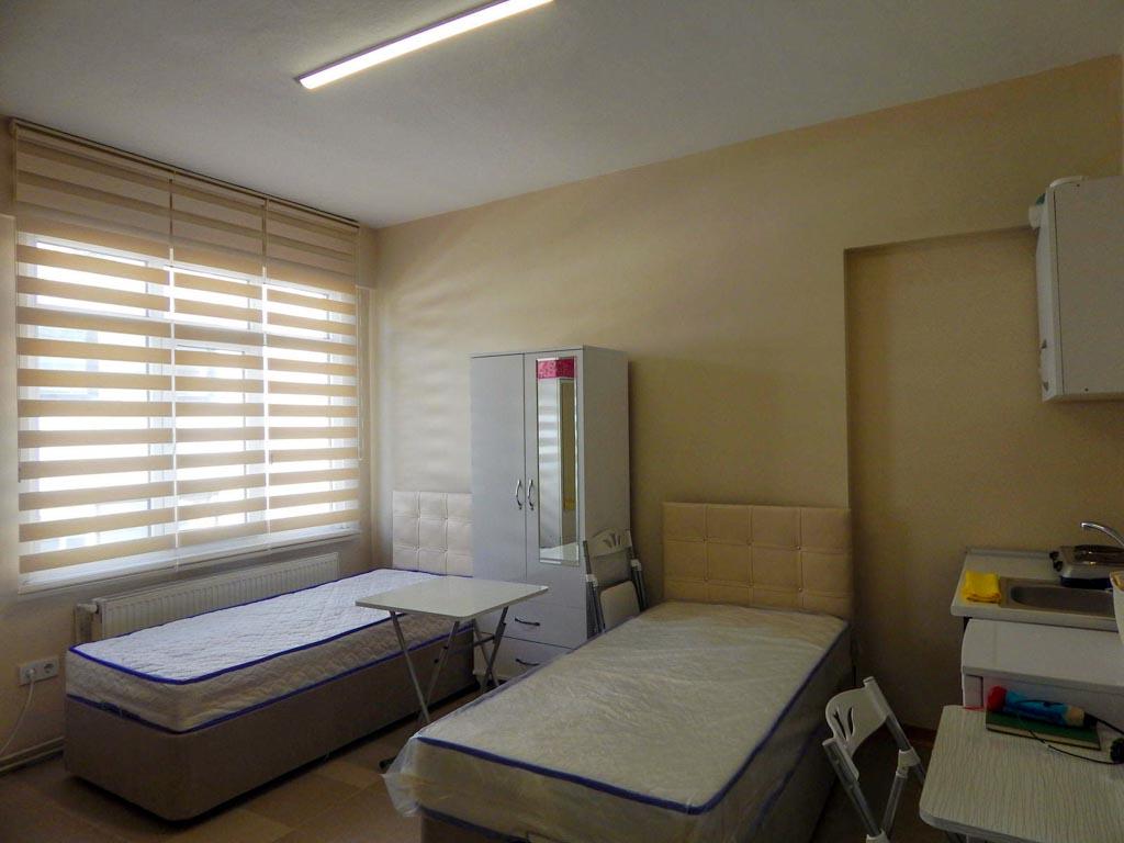Ersa Kız Apart-35-4 Nolu Oda-5
