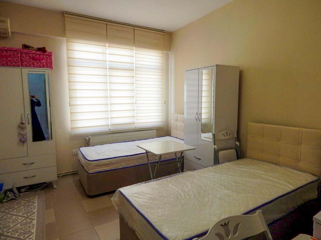 Ersa Kız Apart-35-4 Nolu Oda
